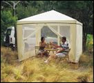 Coolaroo 3.05m x 3.05m Screenhouse